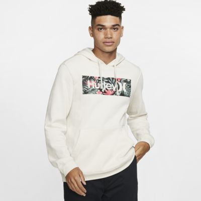 Hurley One And Only Boxed Party Wave Men's Pullover Hoodie