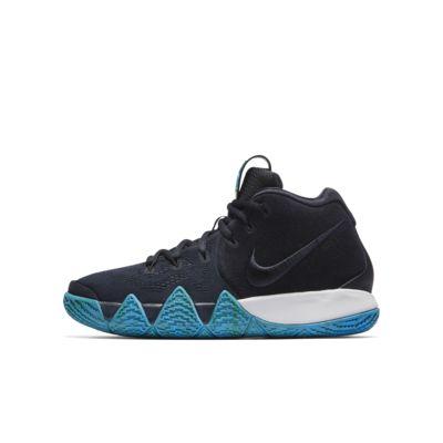 Купить Баскетбольные кроссовки для школьников Kyrie 4