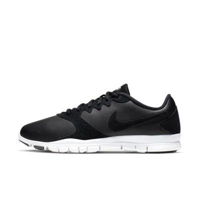 Scarpa da training Nike Flex Essential TR Leather - Donna