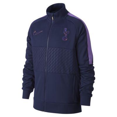 Tottenham Hotspur Jacke für ältere Kinder