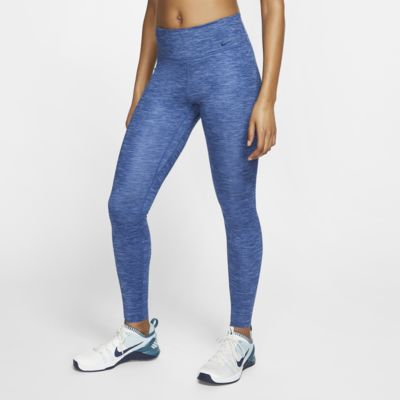 Nike One Luxe Women's Heathered Tights