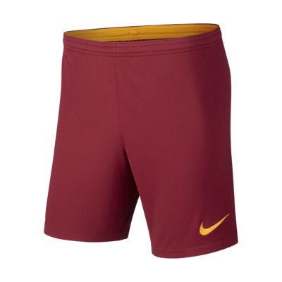 Short de football A.S. Roma 2019/20 Stadium Home/Away pour Homme