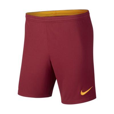 Shorts de fútbol para hombre de local/visitante Stadium del A.S. Roma 2019/20
