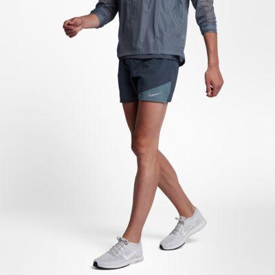 Купить Мужские беговые шорты Nike Distance 2-in-1 12,5 см