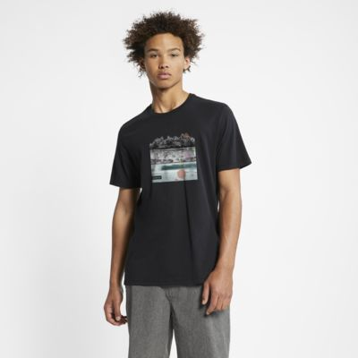 Hurley Dri-FIT Hot Spots Men's T-Shirt