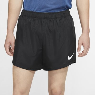 Pánské běžecké kraťasy Nike 13 cm s podšívkou