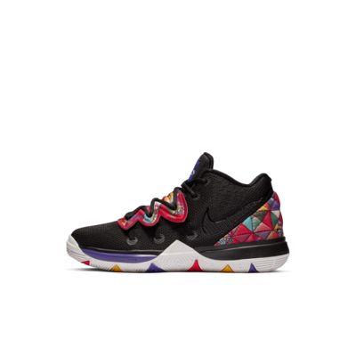 Kyrie 5 Little Kids' Shoe