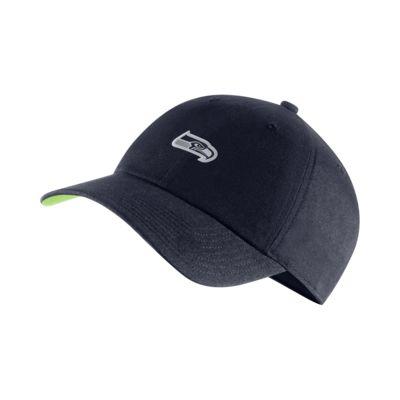 Nike Heritage86 (NFL Seahawks) Adjustable Hat