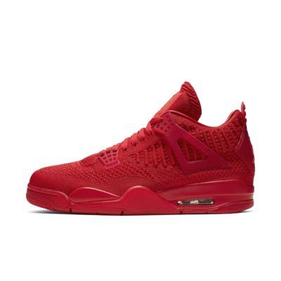 Air Jordan 4 Retro Flyknit Men's Shoe
