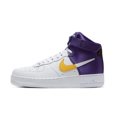Nike Air Force 1 NBA High Shoe