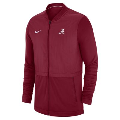 Nike College Dri-FIT Elite Hybrid (Alabama) Men's Jacket