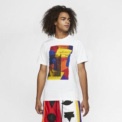 T-shirt Jordan Rivals para homem