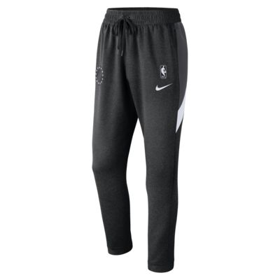Philadelphia 76ers Nike Therma Flex Showtime NBA-Hose für Herren