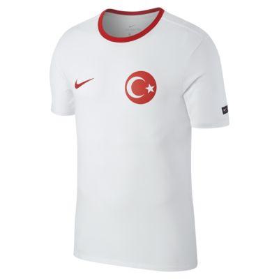 Playera para hombre Turkey Crest