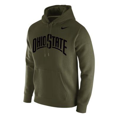 Nike College (Ohio State) Men's Hoodie