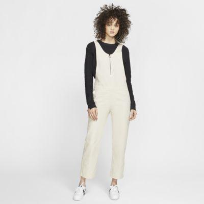 Hurley Modernist Zip Damen-Overalls