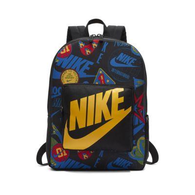 Plecak dziecięcy z nadrukiem Nike Classic