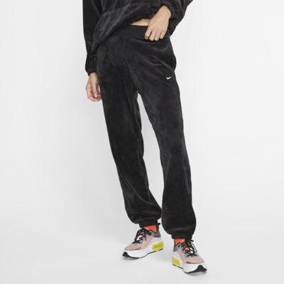 Nike Sportswear Women's Velour Pants