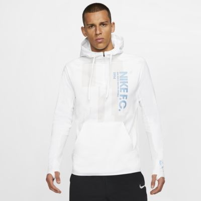 Sweat à capuche Nike F.C pour Homme