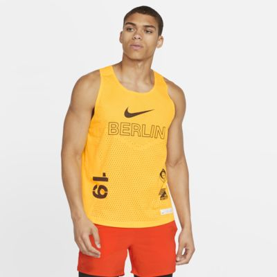 Nike AeroSwift Berlin Running Tank