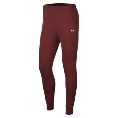A.S. Roma Men's Fleece Pants
