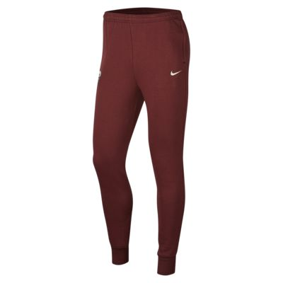 A.S. Roma Men's Fleece Pants