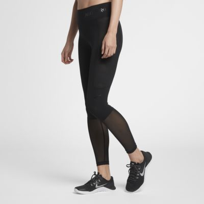 Nike Pro HyperCool tights til dame