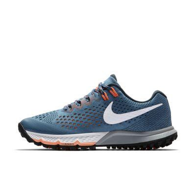 Купить Женские беговые кроссовки Nike Air Zoom Terra Kiger 4