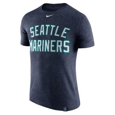 Nike Tri-Blend DNA (MLB Mariners)
