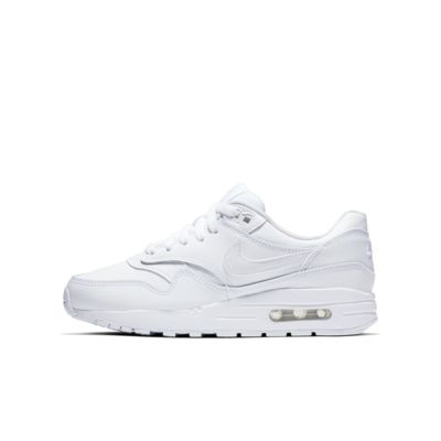 Nike Air Max 1 (3.5y-7y) Big Kids' Shoe