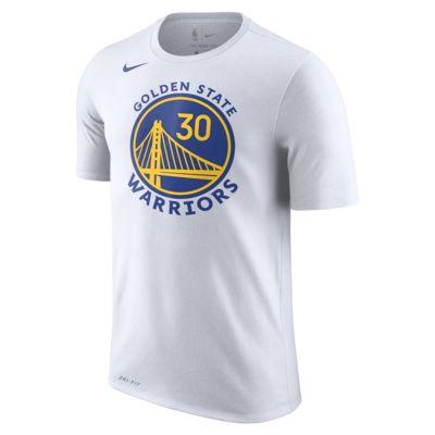 ステファン カリー ゴールデンステート ウォリアーズ ナイキ Dri-FIT メンズ NBA Tシャツ