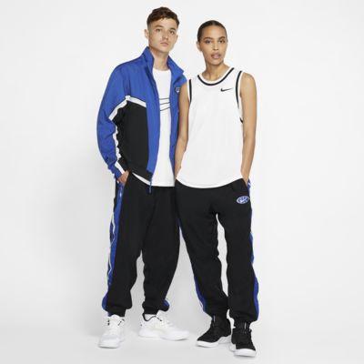 Pantalon de basketball tissé Nike Throwback