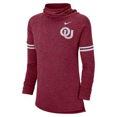 Nike College (Oklahoma) Women's Long Sleeve Top