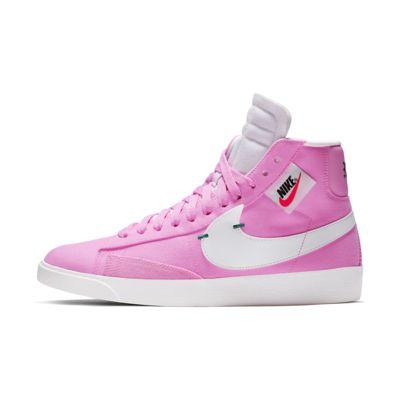 Scarpa Nike Blazer Mid Rebel - Donna