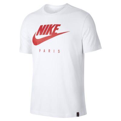 Pánské tričko Paris Saint-Germain