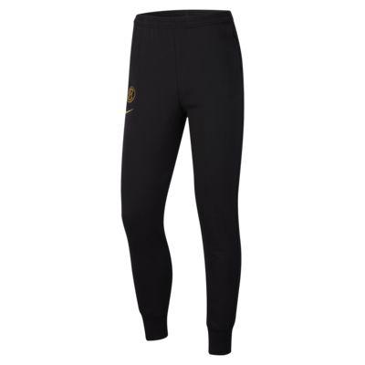 Pantalon en tissu Fleece Inter Milan pour Homme