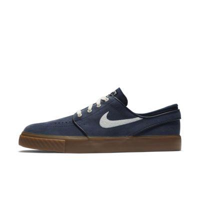 Chaussure de skateboard Nike Zoom Stefan Janoski pour Femme