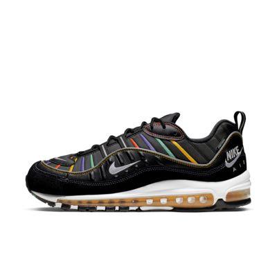 รองเท้าผู้ชาย Nike Air Max 98 Premium