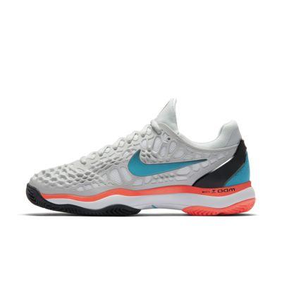 Купить Женские теннисные кроссовки Nike Zoom Cage 3 Clay