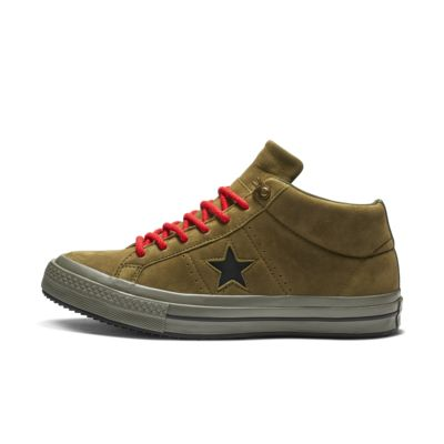 Converse One Star Counter Climate Leather Mid Unisex Boot