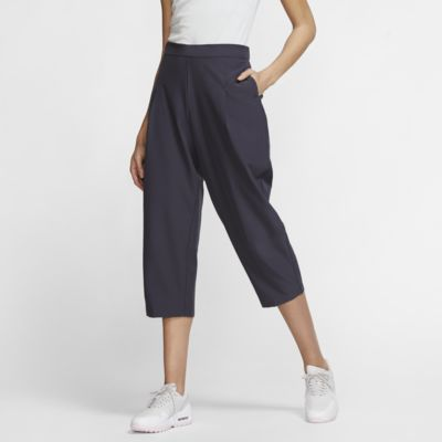 "Nike Flex Women's Woven 24"" Golf Pants"