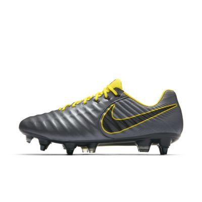 Nike Tiempo Legend VII Elite SG-Pro Anti-Clog Botas de fútbol para terreno  blando. Nike.com ES 37aa1355b9afe