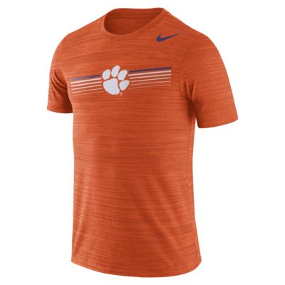Nike College Dri-FIT Legend Velocity (Clemson) Men's T-Shirt