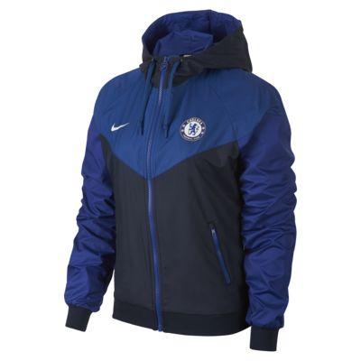 Chelsea FC Windrunner Women's Jacket