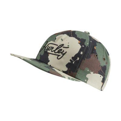 Hurley East Side Herren-Cap