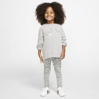 Nike Sportswear Toddler Top and Leggings Set