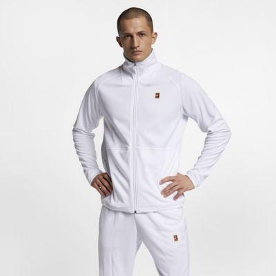 Chamarra de tenis para hombre NikeCourt