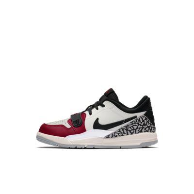 Air Jordan Legacy 312 Low-sko til små børn