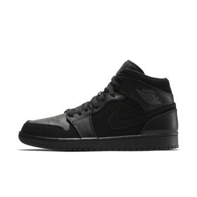 Купить Мужские кроссовки Air Jordan 1 Mid