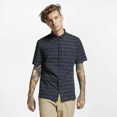 Hurley Dri-FIT Staycay Men's Short-Sleeve Top